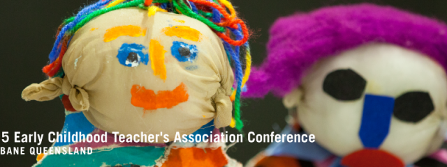 2015 Early Childhood Teacher's Association Conference