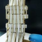 Cardboard creation