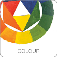 Colour information tile