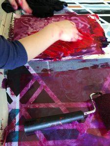 print preparation
