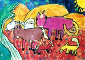 happy horses 02